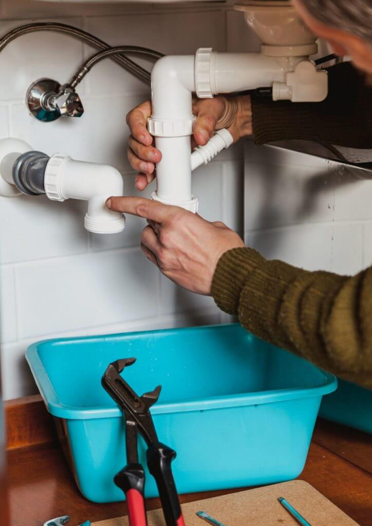 How To Fix Pvc Leak And Save Up To 150 For Repair